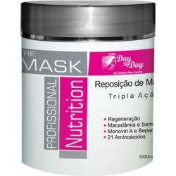 The Mask Nutrition