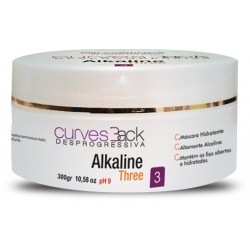 Alkaline Three Curves Back