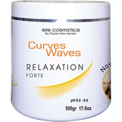 RELAXATION Extra Forte (Passo 1)